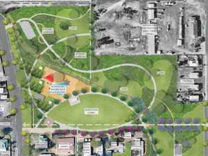 Council re-names botanic 'gardens' after backlash