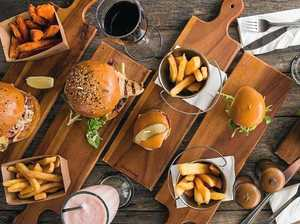 New burger franchise eyes off spot in Toowoomba CBD