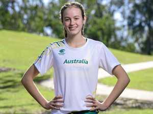 Ipswich student jumps into Fiji challenge