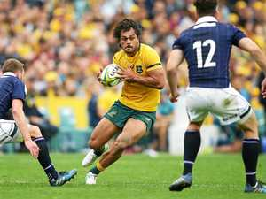 Stephen Hoiles: Wallabies need a quick fix