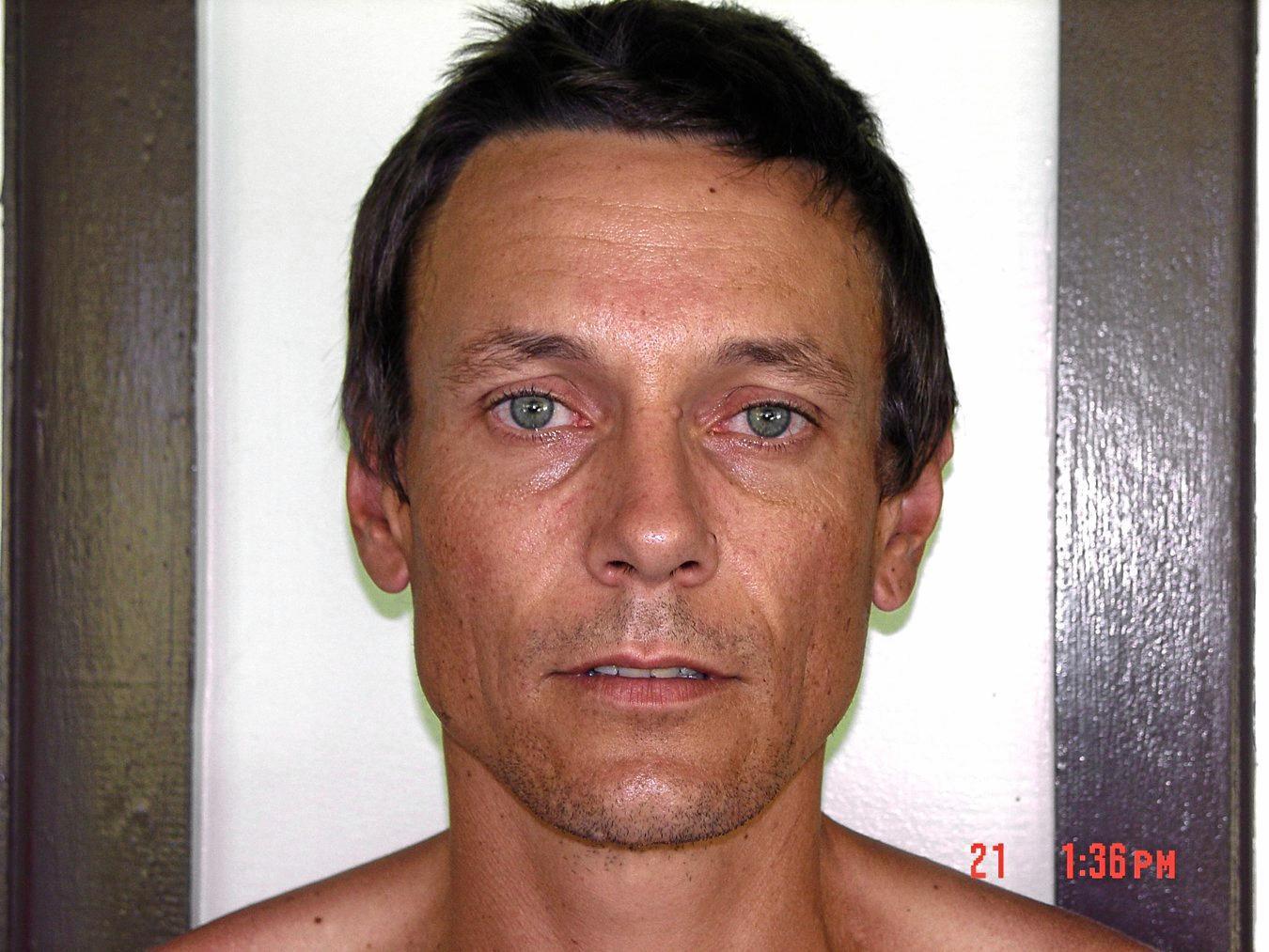 Brett Peter Cowan, who was convicted of Daniel Morcombe's murder.