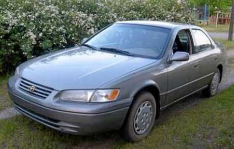 Mr Schulze may be travelling in a silver Toyota Camry with QLD registration 797DXO (pictured).