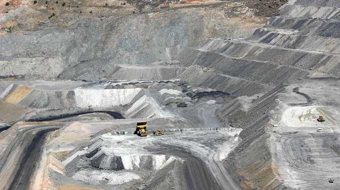 Glencore is looking for apprentices for its Clermont open cut coal mine.