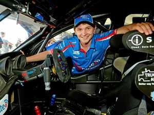 Rising star scores Bathurst 1000 call-up