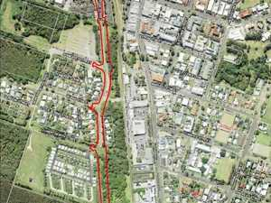Byron Council reject rail corridor bypass option due to cost