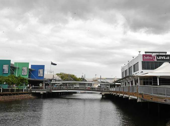 Riverside Sports Bar & Restaurant and Level 2 Nightclub at Sunshine Plaza.