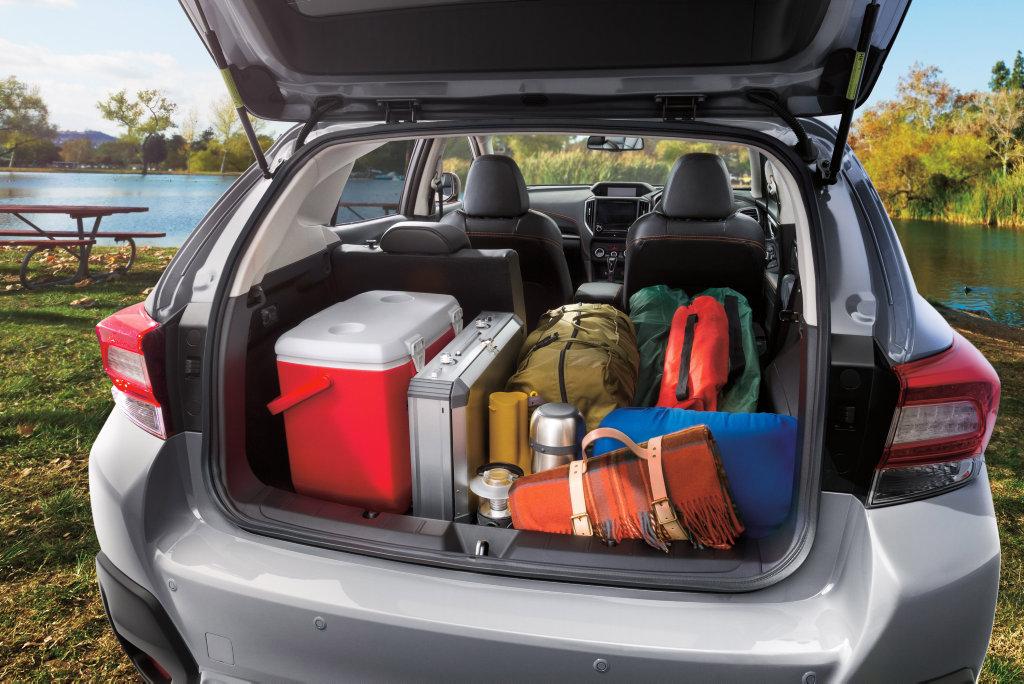 MY18 Subaru XV small SUV road test and review | Sunshine