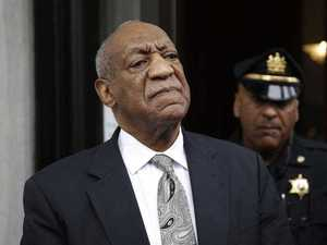Juror reveals why Bill Cosby walked free