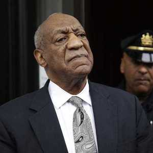cosby personals 14062018 bill cosby arrives for his sexual assault trial, monday, april 16, 2018, at the montgomery county courthouse in norristown, pa (ap photo/matt slocum) (copyright 2018 the associated press.
