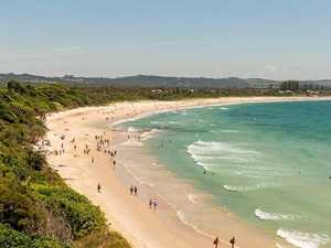 Fame factor boosts property prices in Byron