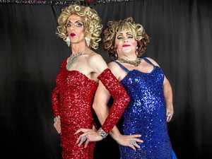 How drag queens raised $167k for Coast community