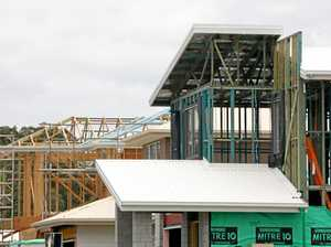 Builders relish Coast's growing construction rates