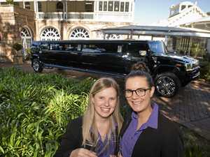 Take luxury food, wine tour around Toowoomba