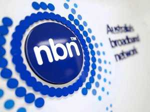 NEW ARRIVAL: Over 200 homes and businesses in Bell can now access the NBN.