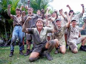 Steve Irwin receives surprise Hollywood honour