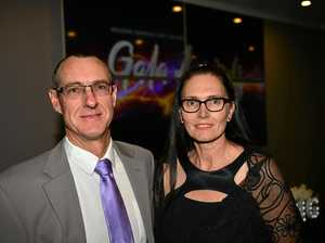 Lightning gala awards night
