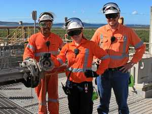 Mining giant hiring now for new workers for Yarwun refinery
