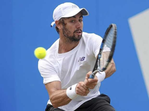 AEGON Championships 2017: Marin Cilic, Sam Querry Cruise to Next Round