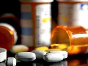 Prescription drugs more dangerous than guns