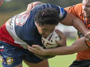 Cowboys expect tough tussle with Pittsworth