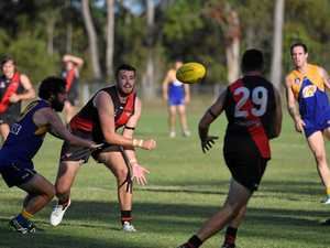 Win will seal Hervey Bay Bombers' place in finals