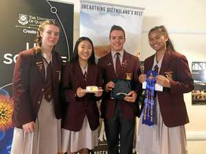 Far and a-whey the best cheese in Ekka comp