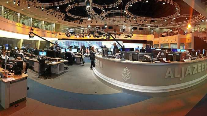 The Qatar-funded Al-Jazeera news network has been a thorn in the side of Arab rulers.