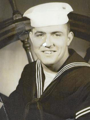 Maya's father, Patton Eidson, was a former member of the US Coast Guard