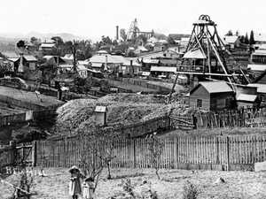 150 years on, Gympie looks back with pride