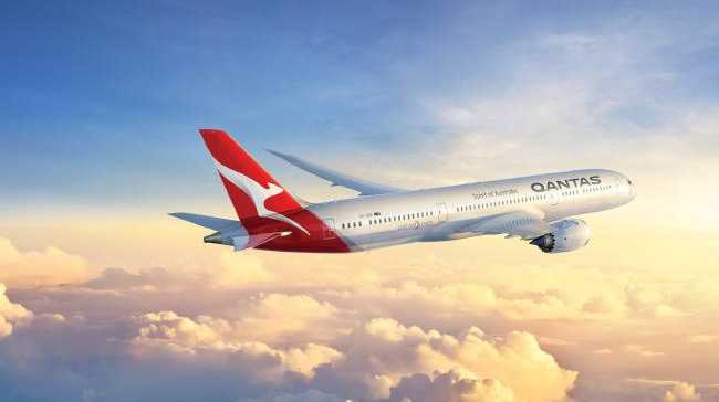 Qantas will receive the first of its new Boeing 787 Dreamliners in October. The Dreamliners will be servicing some of the longest flights in the world.