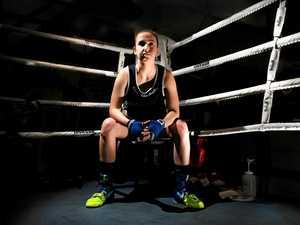 Champion Tweed boxer thrives under Saturday night lights
