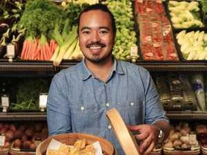 David Jones set to launch upmarket convenience store chain