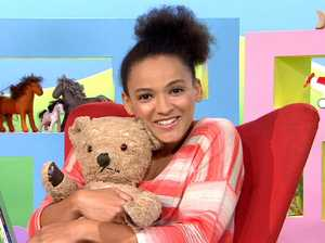 SPECIAL GUEST: Zindzi Okenyo will be the special guest coming to help the to the Teddy Bears Picnic.
