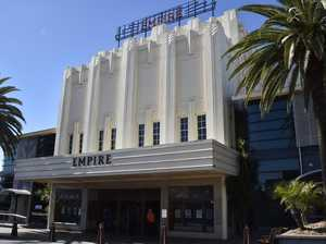 Empire Theatre Open Day