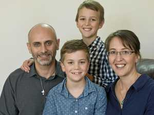 Friend pays for family to attend Nepal mission trip