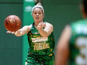 Ipswich's chance to become QBL Force