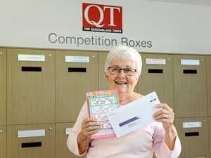Great-grandmother picks up bingo prize