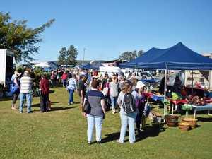 GALLERY: Sarina Farmers' Market growing in popularity