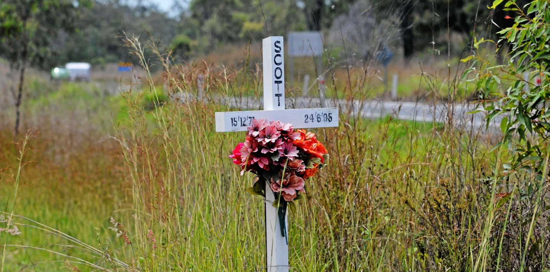 The start of the winter school holidays has been marked by a weekend of horror after five people were killed on Queensland roads.