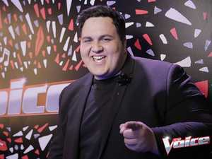 Judah Kelly is through to the grand final of The Voice.