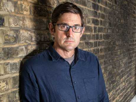 "Louis Theroux ""pumped out a stream of pointless documentaries"", Amy Harris says."