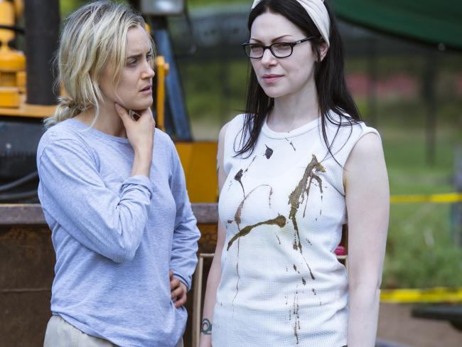 Orange Is The New Black has been received well by many people but some want the show's cast to be changed.