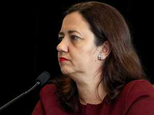Premier demands QR apology for latest debacle