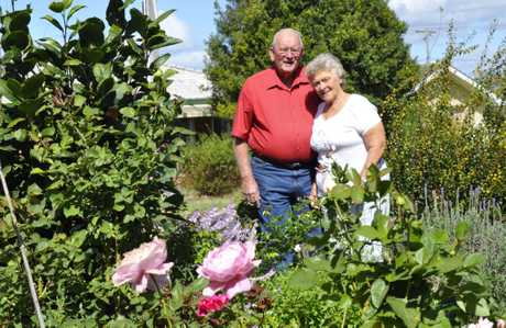 Rod and Maureen Hultgren.