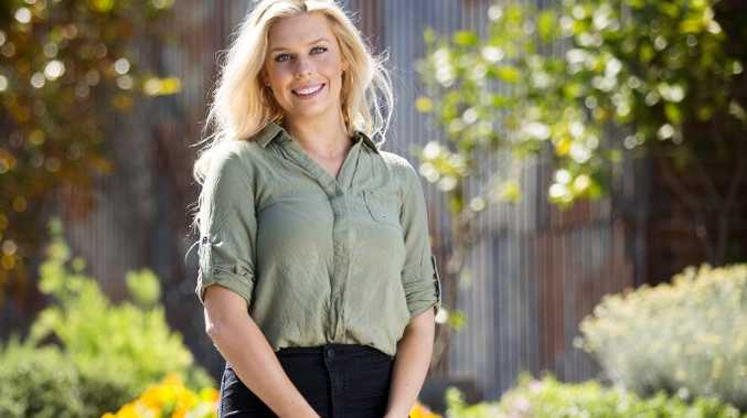 Willowbank native Nicole Stevenson has been eliminated from MasterChef.