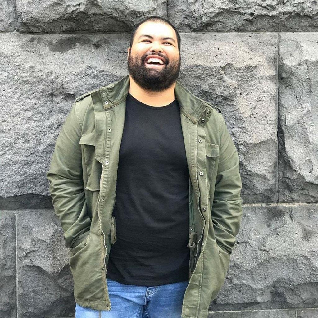 SUCCESS STORY: Shane Falkenberg, 21, got a job as a support worker in Hervey Bay after a six-month job hunt.