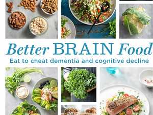 BOOK REVIEW: Better Brain Food tackles key health issue