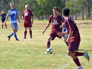 New coach Barambah proud of soccer team