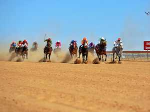 Birdsville set to be off and racing
