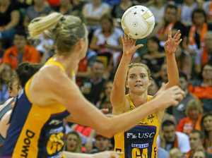 Lightning's shooting stars selected in Diamonds squad